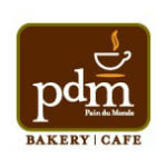 PDM Bakery Cafe